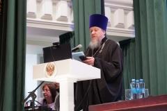В Тамбовской духовной семинарии проходит Всероссийский научно-практический семинар «Проблемы когнитивной лингвистики»