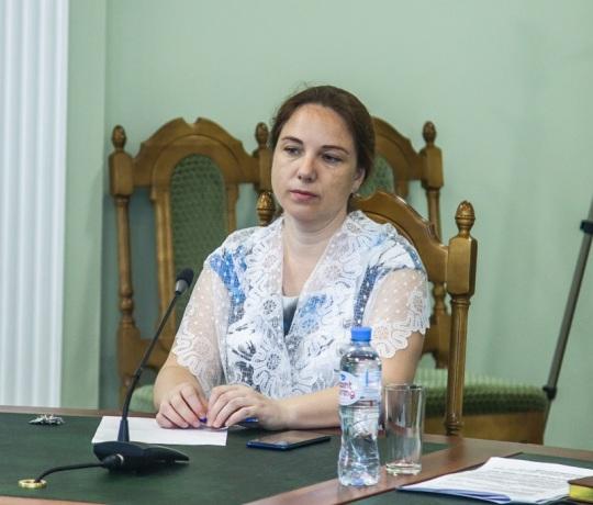 Состоялось открытие III Всероссийской Амвросиевской научно-практической конференции