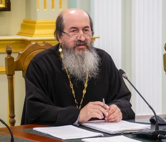 В Тамбовской духовной семинарии состоялось расширенное заседание коллегии Отдела религиозного образования и катехизации Тамбовской епархии