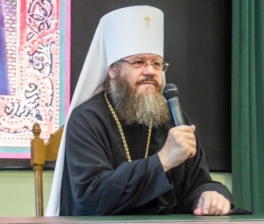 В Тамбовской духовной семинарии состоялся выпускной акт
