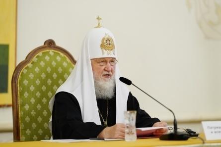 Митрополит Феодосий принял участие в конференции, посвященной первенству и соборности в Православии
