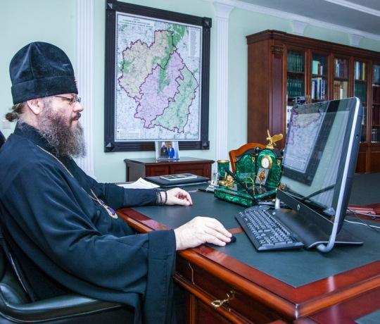 В Тамбовской духовной семинарии открылась международная научно-практическая конференция