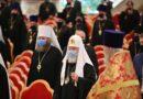 Ректор Тамбовской духовной семинарии митрополит Феодосий принимает участие в пленуме Межсоборного присутствия Русской Православной Церкви