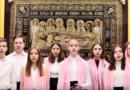 Ансамбль духовного пения Лазаревского храма г. Тамбова стал победителем регионального конкурса «Да святится Имя Твое»!