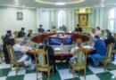 Состоялась III Всероссийская Амвросиевская научно-практическая конференция