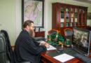 Митрополит Тамбовский и Рассказовский Феодосий принял участие в работе Комиссии по вопросам богослужения и церковного искусства Межсоборного присутствия Русской Православной Церкви